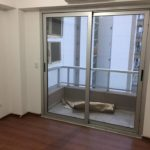 Limpieza de vidrios y terminación de obra en zona sur. Limpieza en altura y a nivel, internos como externos, limpieza general finalizada la construcción